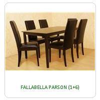 FALLABELLA PARSON (1+6)
